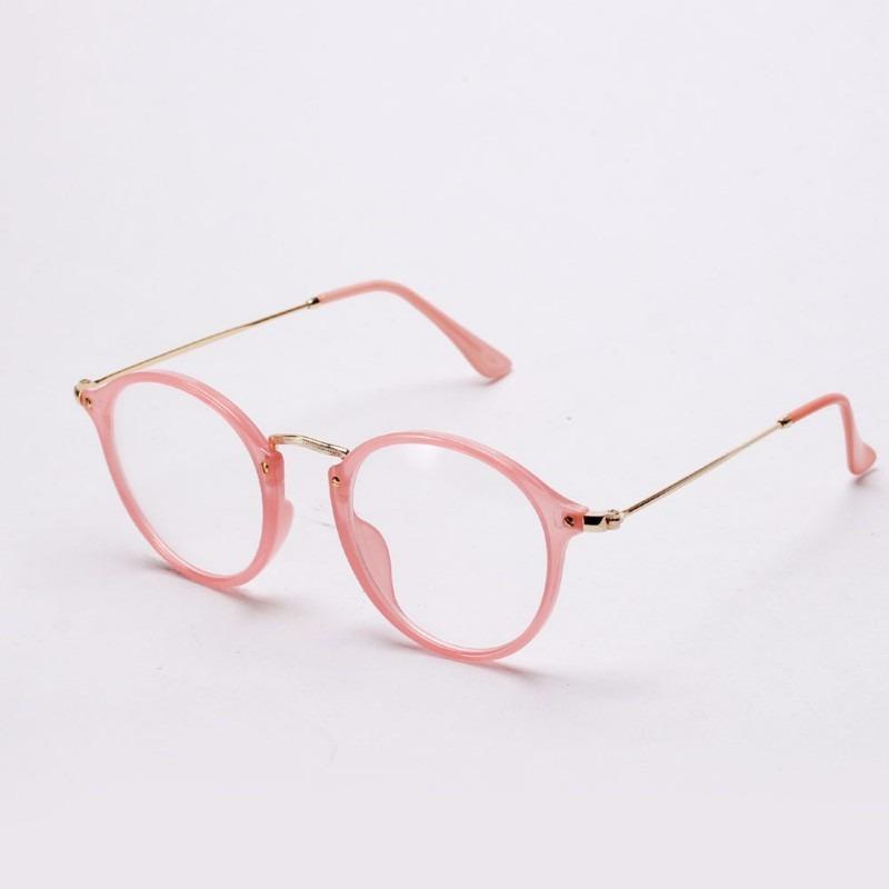 9a741fbd7 armação óculos de grau acetato redondo masculino feminino ia. Carregando  zoom.