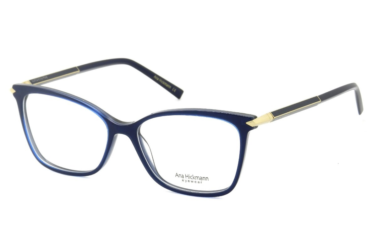 4a9a80ad9 armação óculos de grau ana hickmann feminino ah6344 t02. Carregando zoom.