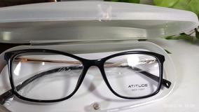 7dfe94556 Oculo Grau Atitude - Óculos no Mercado Livre Brasil