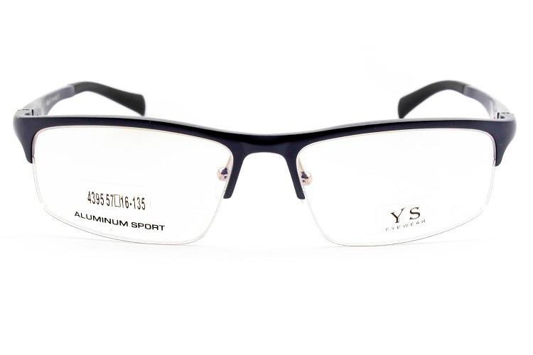 31ac8f49f Armação Óculos De Grau Barato Masculina Esportivo - 4395 - R$ 95,04 ...