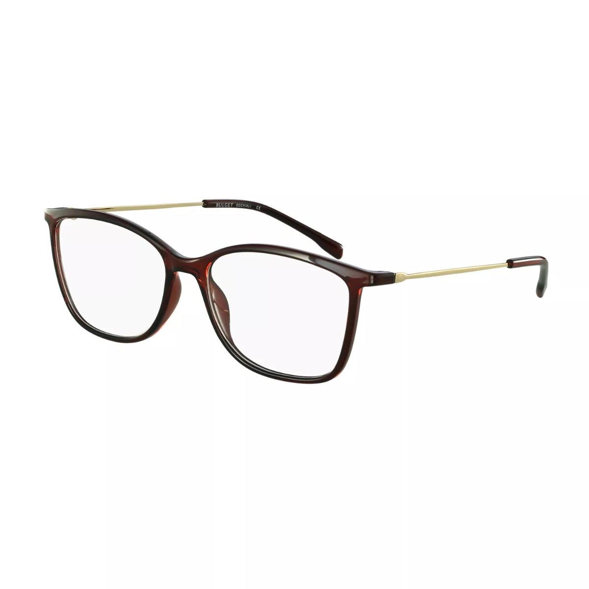ef4e33de5 Armação Óculos De Grau Bulget Feminino Bg4044 T01 - R$ 237,50 em ...