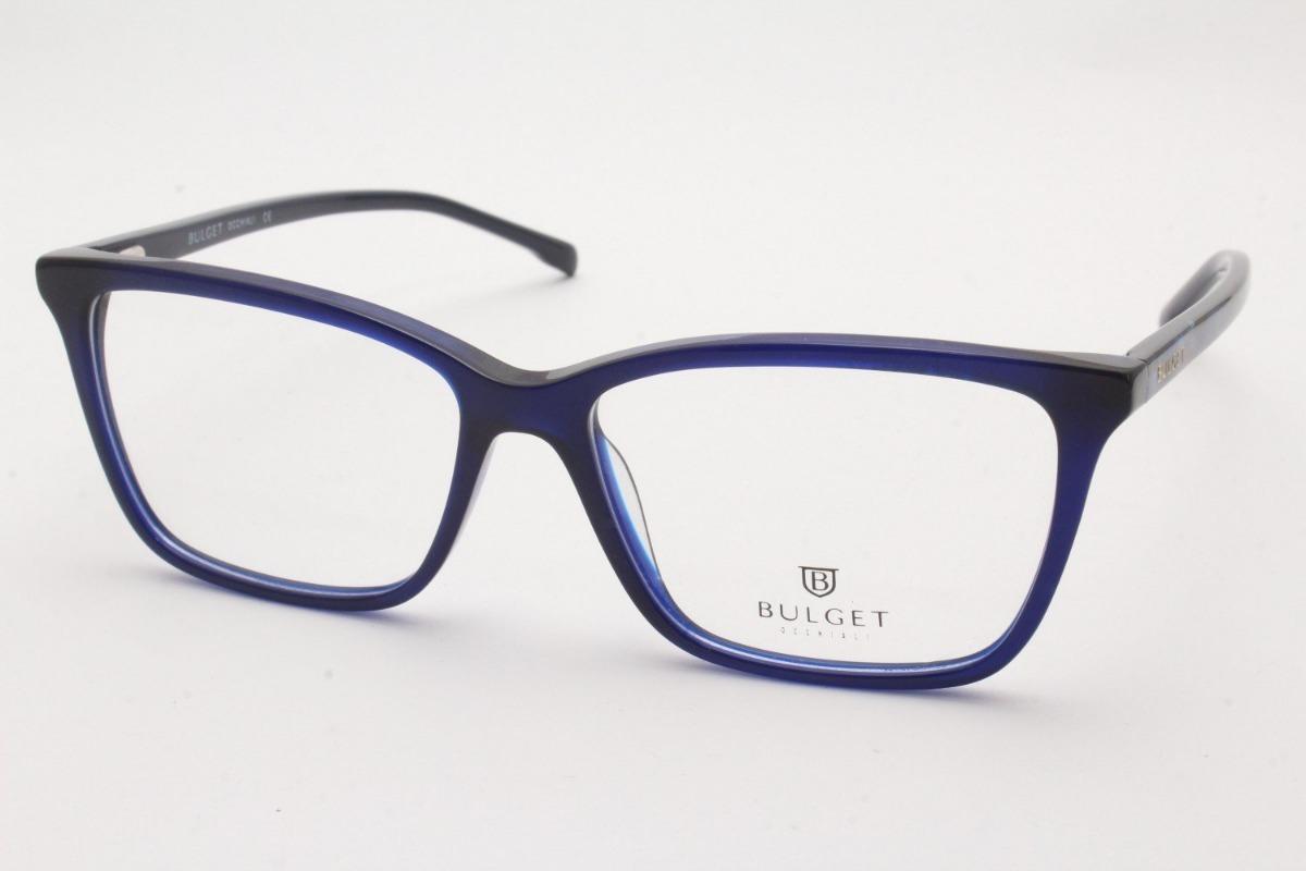 ed8008f04 Armação Óculos De Grau Bulget Feminino Bg6170 T02 - R$ 234,10 em ...