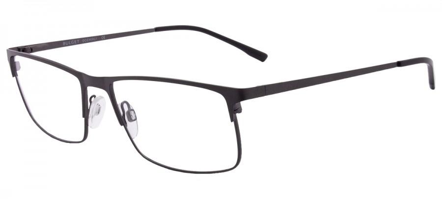 e4b239bec Armação Óculos De Grau Bulget Masculino Bg1563 02a - R$ 246,85 em ...