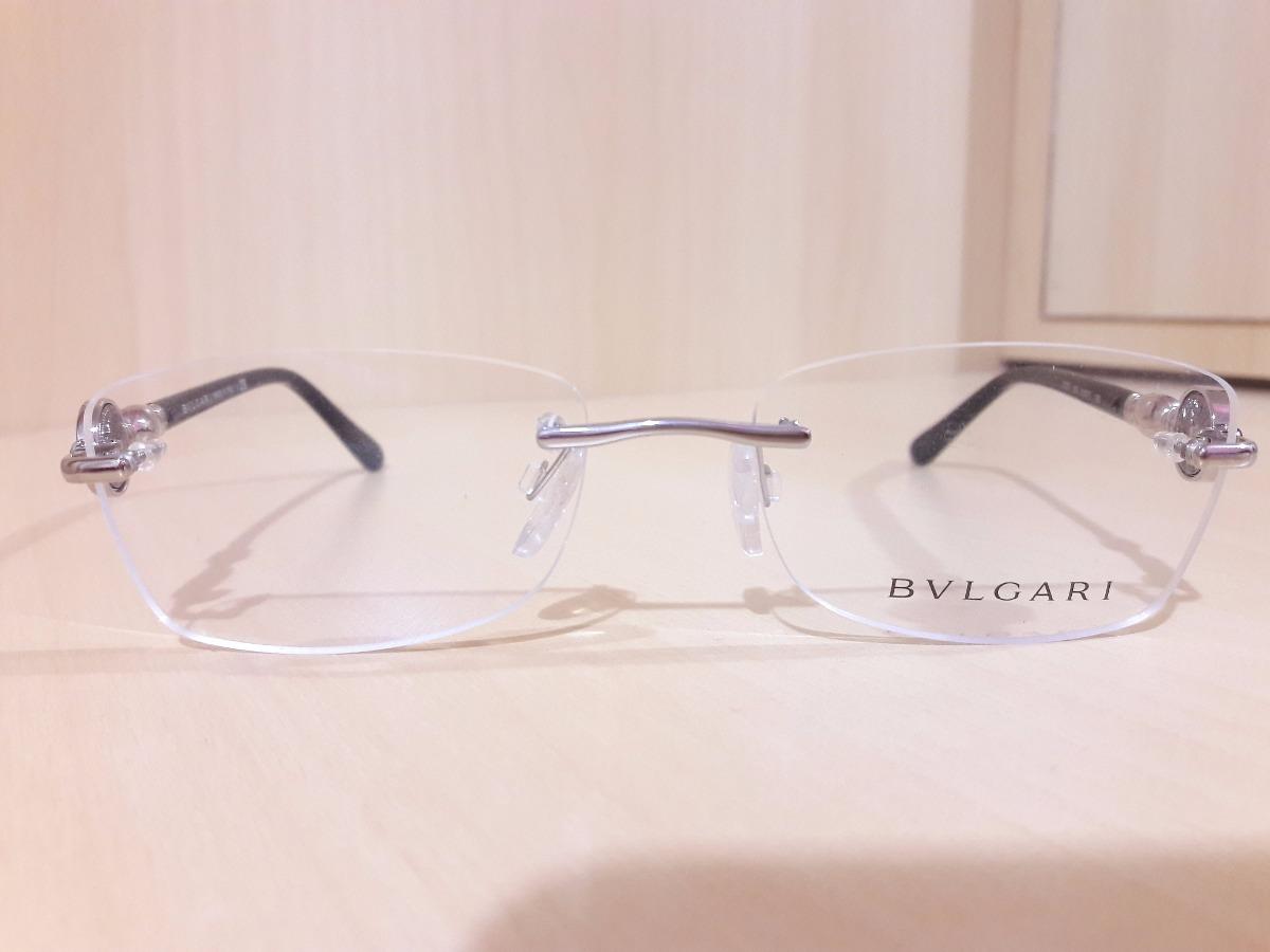 76de270797656 armação óculos de grau - bvlgari. Carregando zoom.