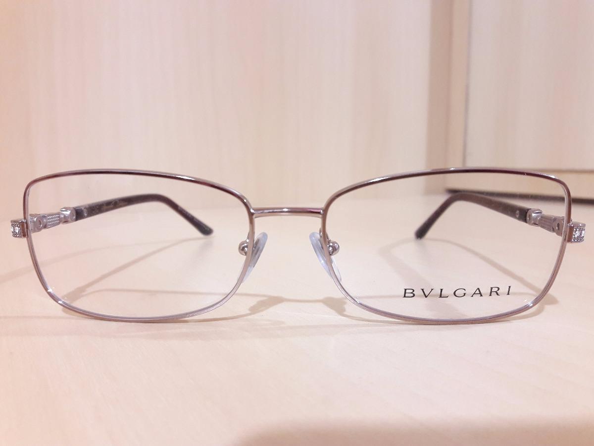 c8e750bb26249 armação óculos de grau - bvlgari luxo. Carregando zoom.