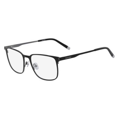 c57c753d8 Armação Óculos De Grau Calvin Klein Ck5454 115 - R$ 498,00 em ...