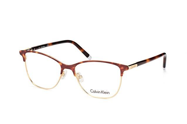 68e65cd8c41a6 Armação Óculos De Grau Calvin Klein Ck5464 234 - R  518