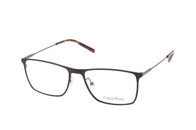 3eb7c96bc Armação Óculos De Grau Calvin Klein Ck5468 001 - R$ 479,00 em Mercado Livre