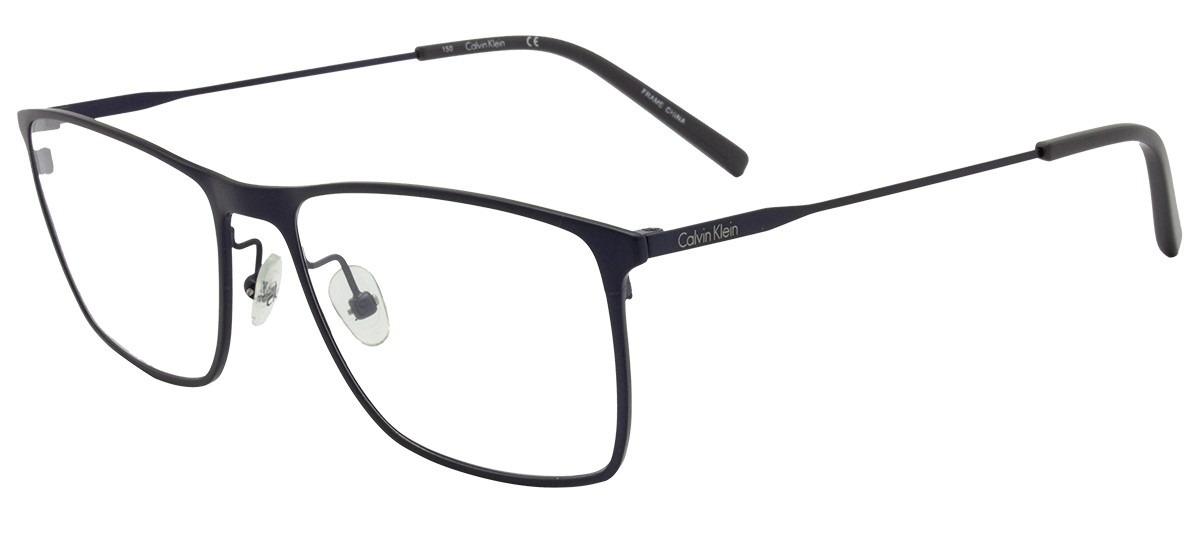 01096f873 Armação Óculos De Grau Calvin Klein Ck5468 412 - R$ 498,00 em ...