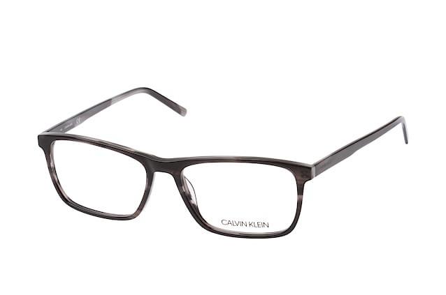 614aa303e0d6f Armação Óculos De Grau Calvin Klein Ck6009 064 - R  438