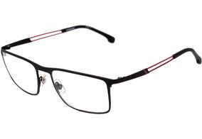 915387c134 Oculos Carrera Preto Com Laranja Grau no Mercado Livre Brasil