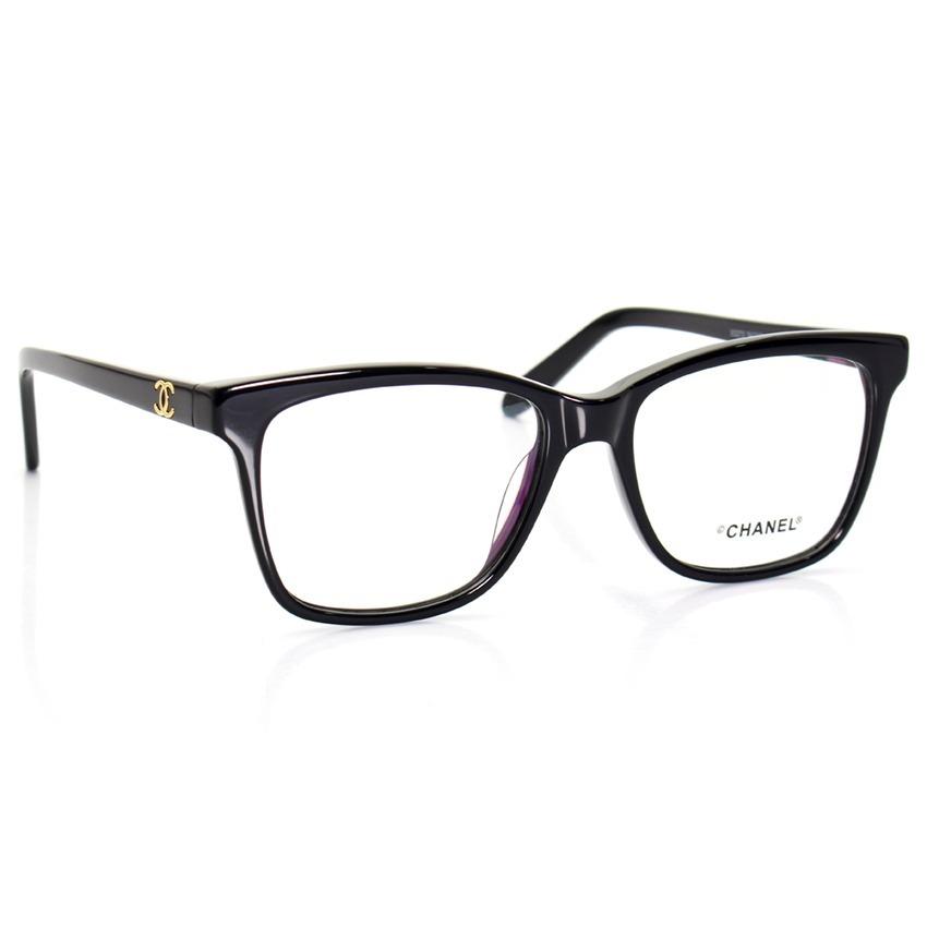 4850a0e5a armação oculos de grau chanel quadrada x3272 frete grátis. Carregando zoom.