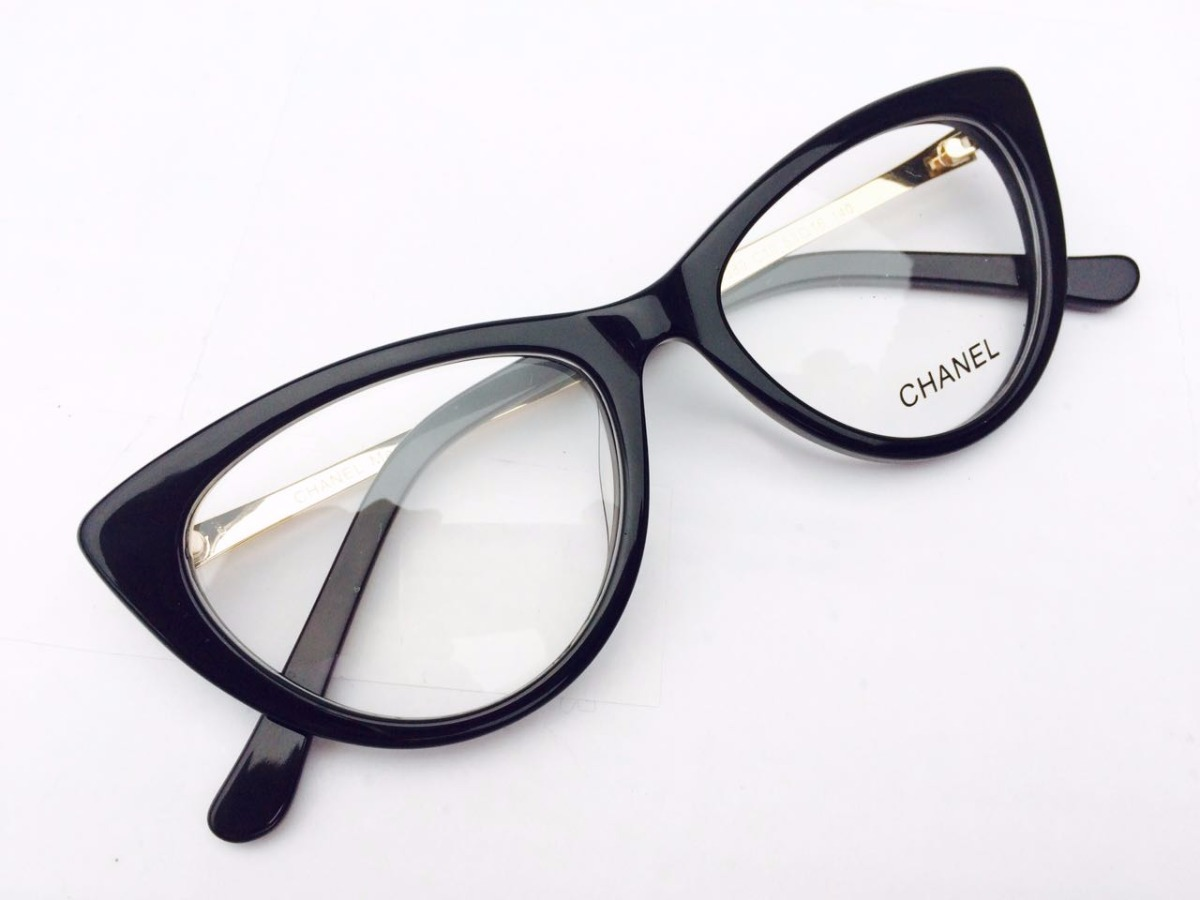6a2c02f599032 armação óculos de grau classico feminino acetato 12x s  juro. Carregando  zoom.