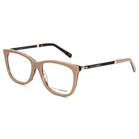 611e002e0 Oculos Dolce Gabbana Rosa Com - Óculos no Mercado Livre Brasil