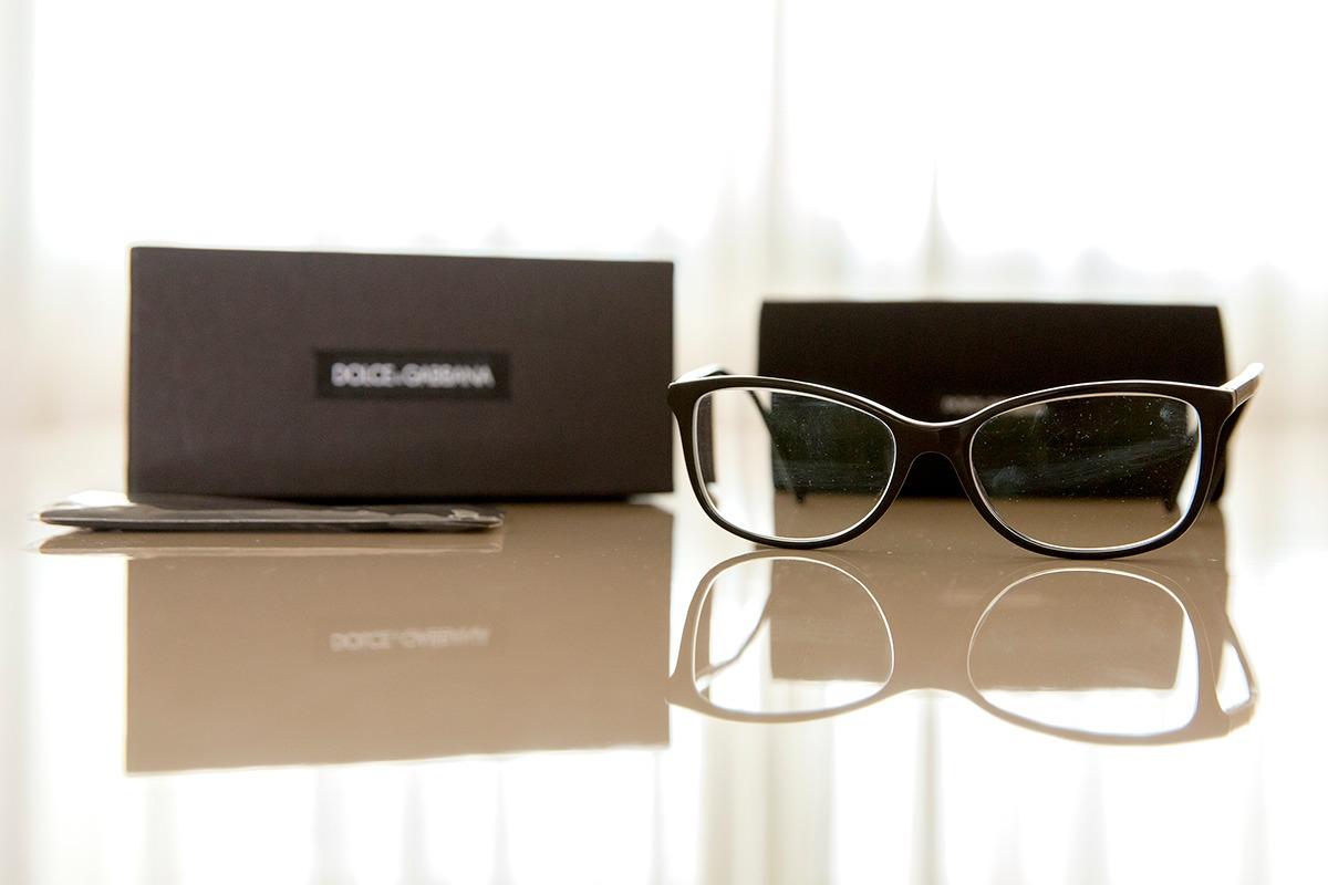 armação óculos de grau dolce   gabbana dg3219 501 (preto). Carregando zoom. 81170a1292