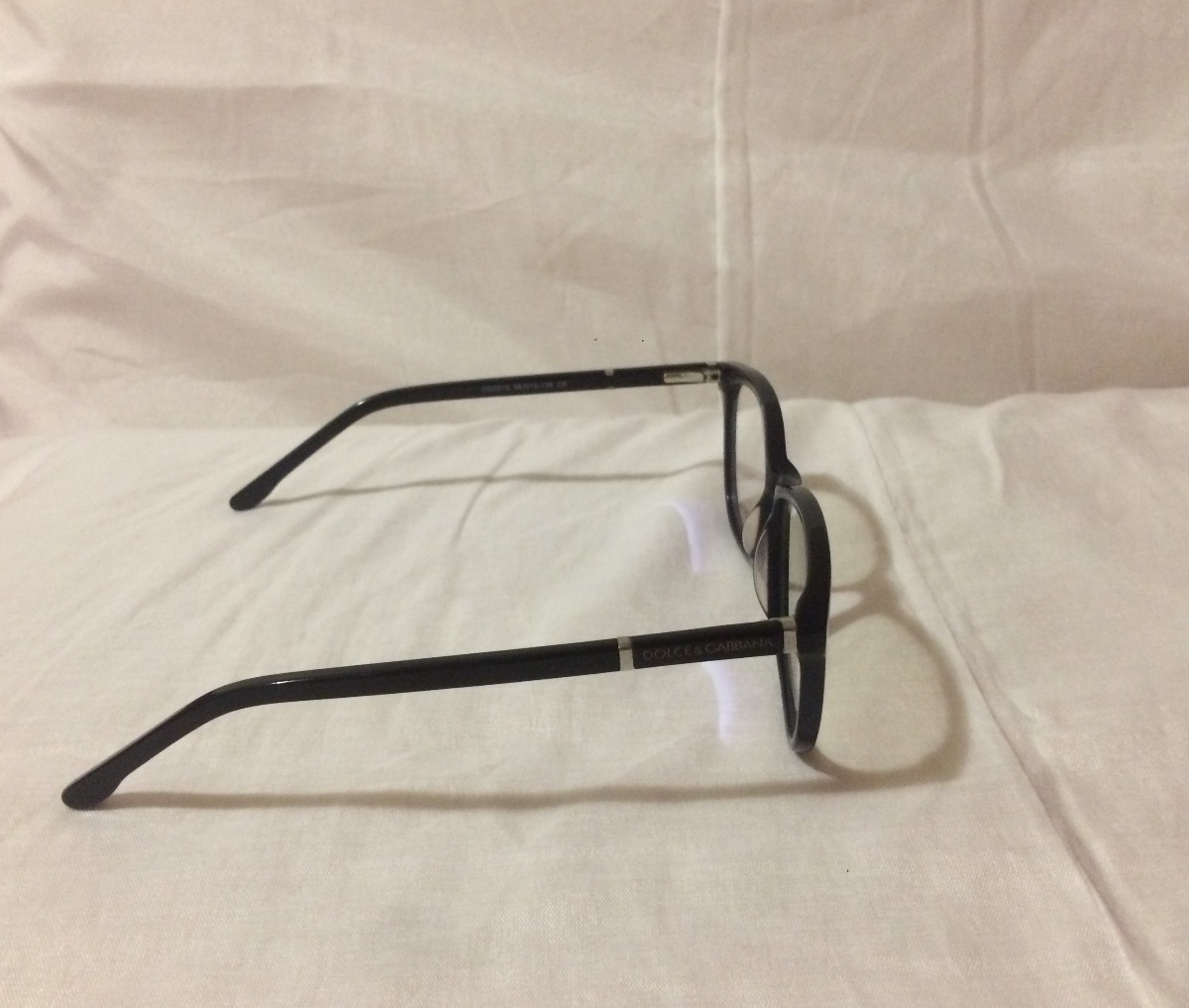 Armação Óculos De Grau Dolce Gabbana Réplica - R  120,00 em Mercado ... 98733ddfcb
