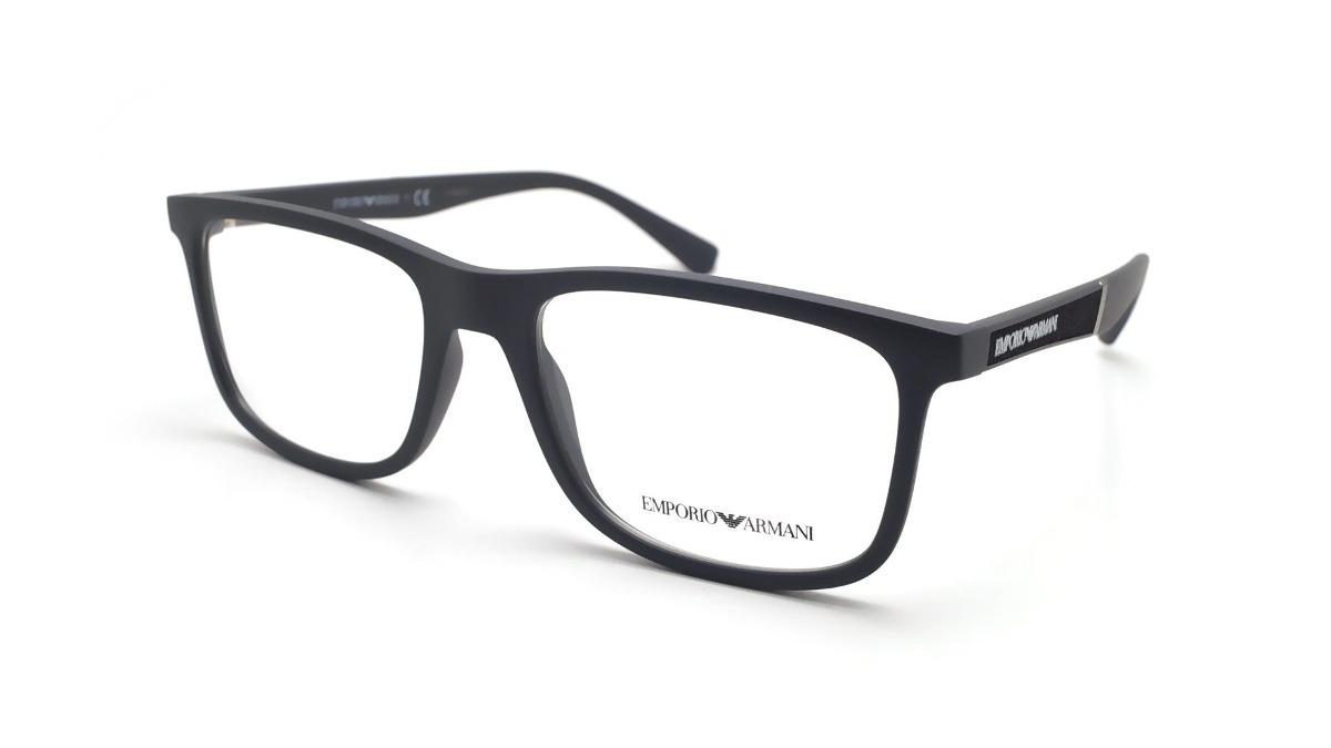 Armação Óculos De Grau Emporio Armani Ea3112 5197 - R  399,00 em ... 21859bf24f