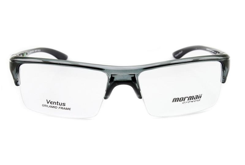 1cbacedb8 armação óculos de grau esportivo mormaii ventus 1270 417. Carregando zoom.