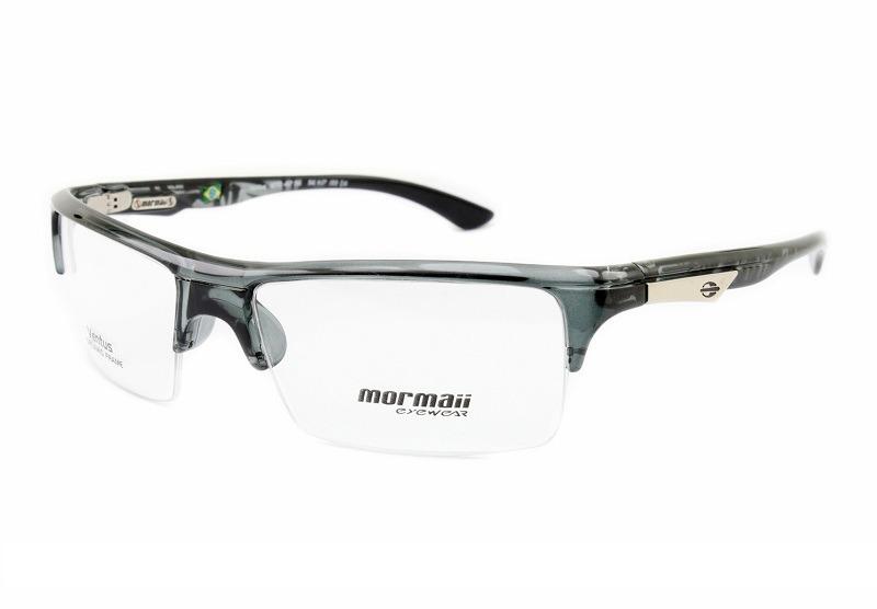 Armação Óculos De Grau Esportivo Mormaii Ventus 1270 417 - R  229,00 ... c456b9ca98