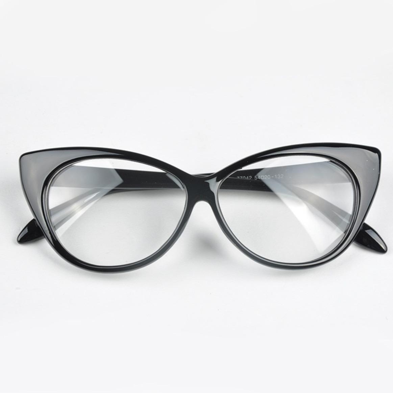 d05e4c36a98f2 armação óculos de grau estilo gatinho. Carregando zoom.