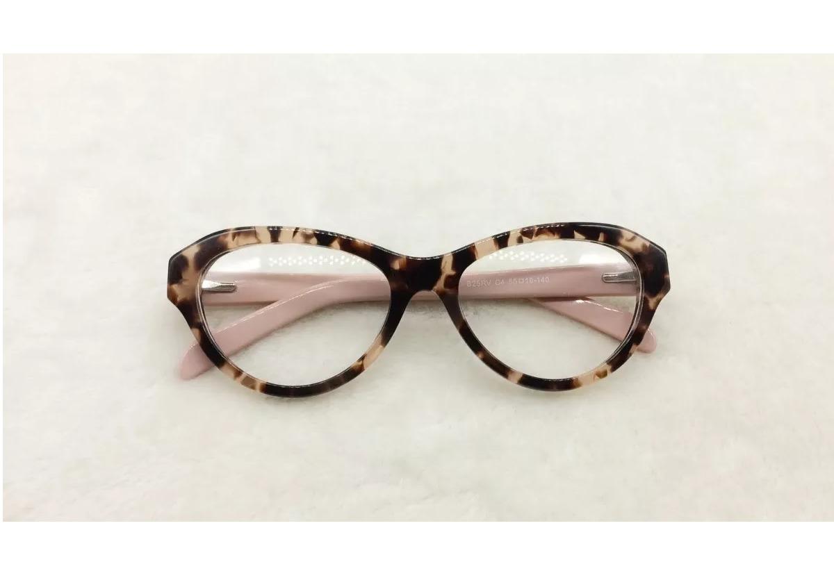 1ed33a2ffde7d armação óculos de grau fem classic redondo promoção a013. Carregando zoom.