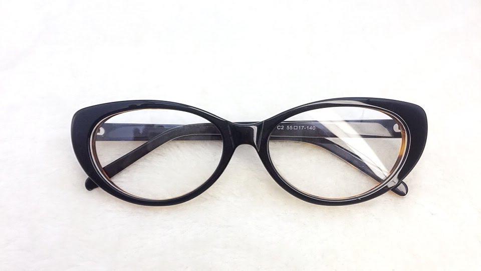 armação óculos de grau fem discreta grande frete grátis a026. Carregando  zoom. c0edac2247
