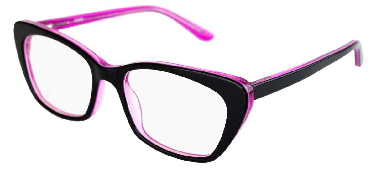 bb18e6848efb6 Armação Óculos De Grau Feminina Barato Gatinho Vintage - R  77,47 em ...