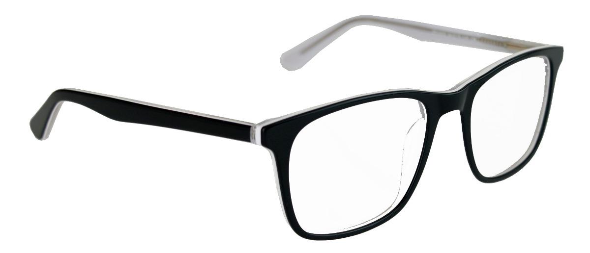 696422ec1 armação óculos de grau feminina masculino quadrada barato. Carregando zoom.