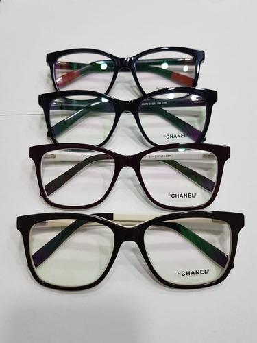 56d03d043 armação óculos de grau feminina quadrada acetato grau. Carregando zoom.