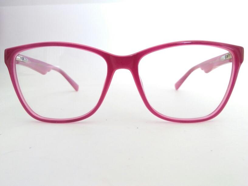 e5c5280bb6a6e armação óculos de grau feminina vermelho claro 9030. Carregando zoom.