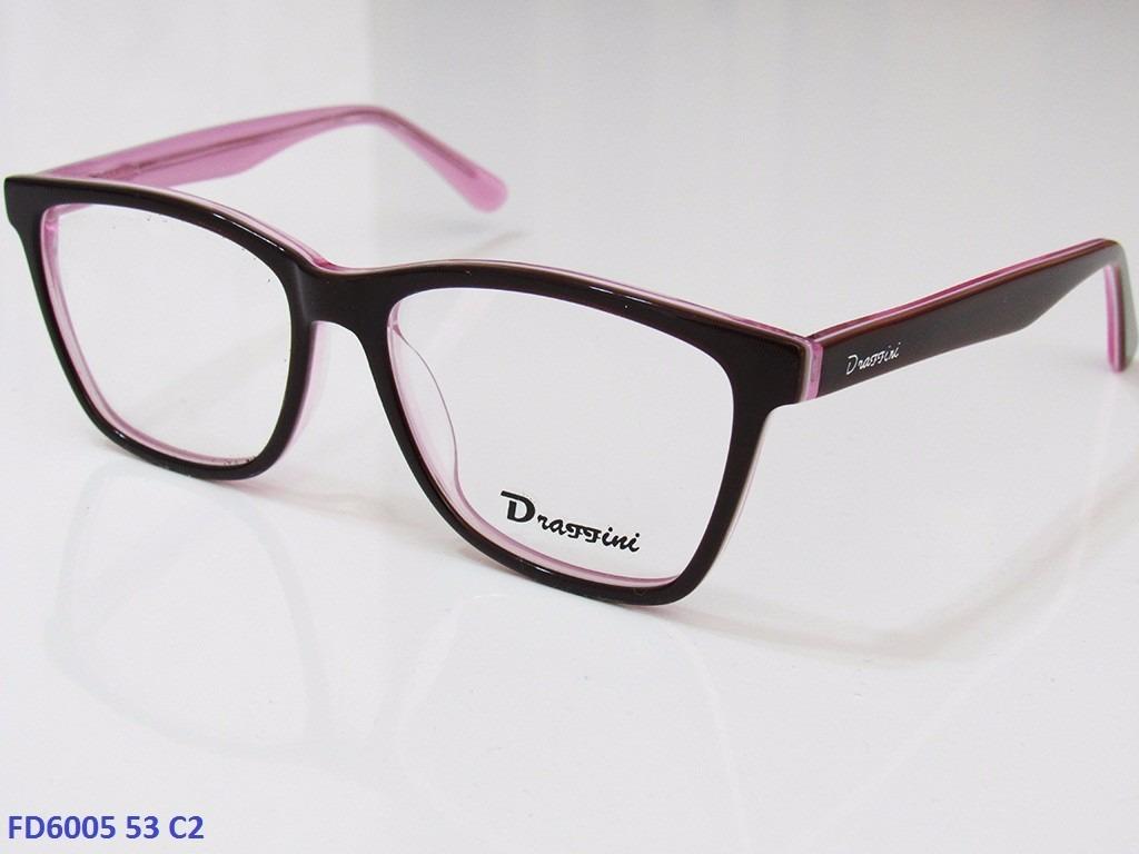 3a5e042e44593 Armação Óculos De Grau Feminino Acetato Barato - R  87,90 em Mercado ...