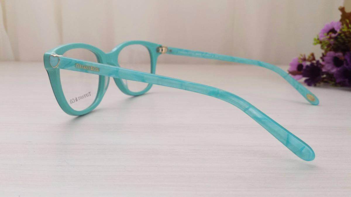 9b6db8fb878c8 Armação Óculos De Grau Feminino Acetato Tf2083 - R  134,90 em ...