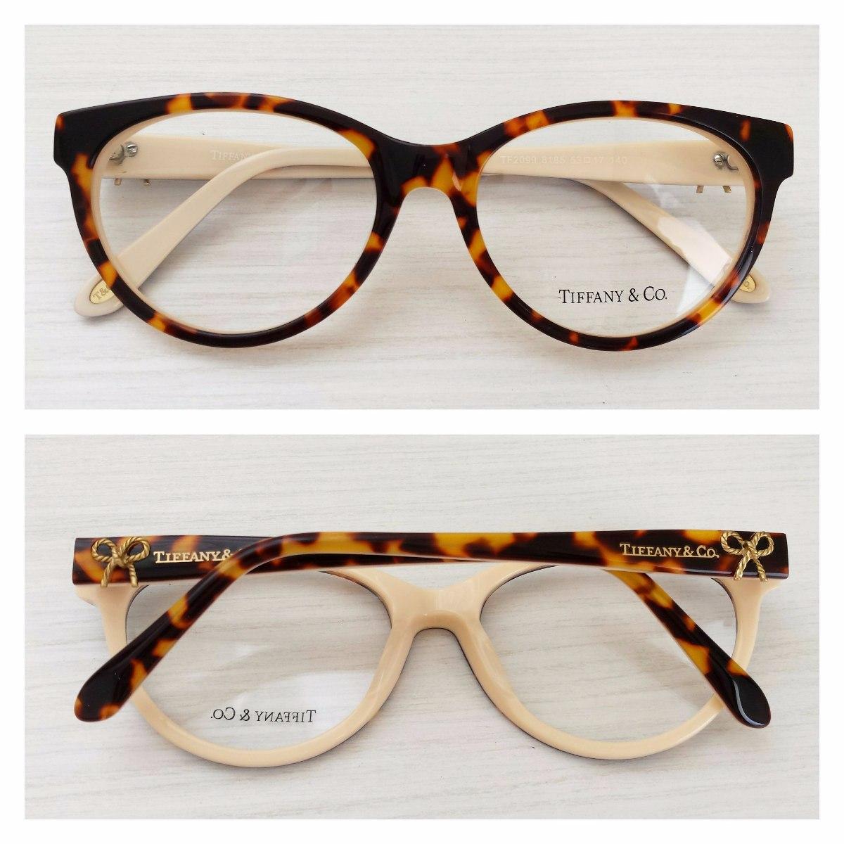 055ba751fd0d7 Armação De óculos Grau Ou Sol Feminino