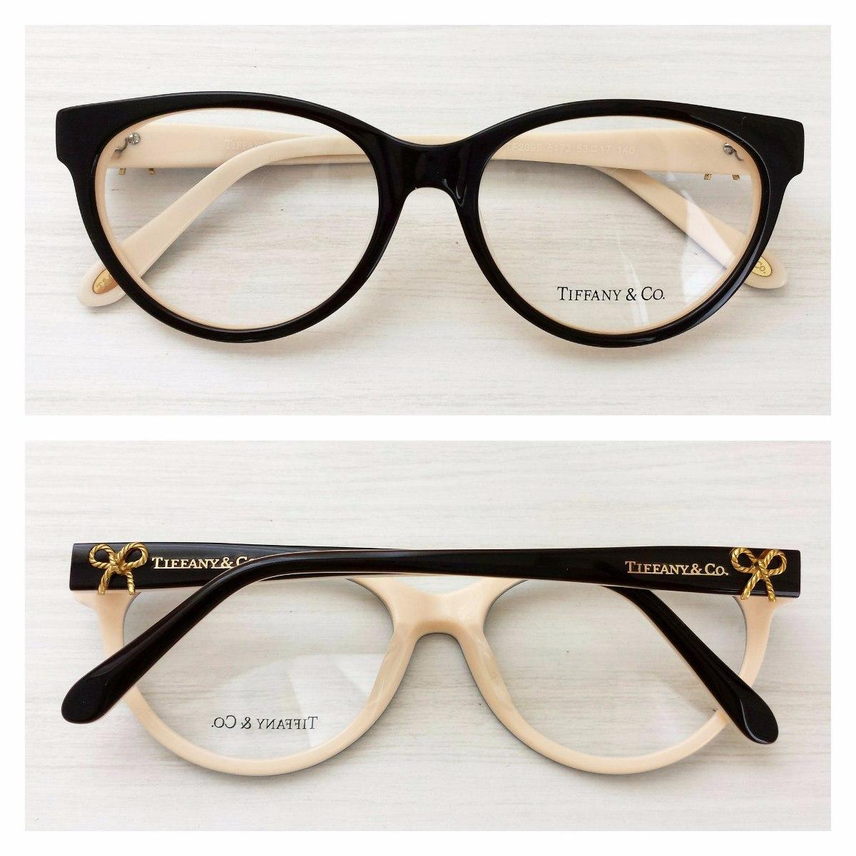 Armação Óculos De Grau Feminino Acetato Tf2099 - R  134,90 em ... 4438b06414