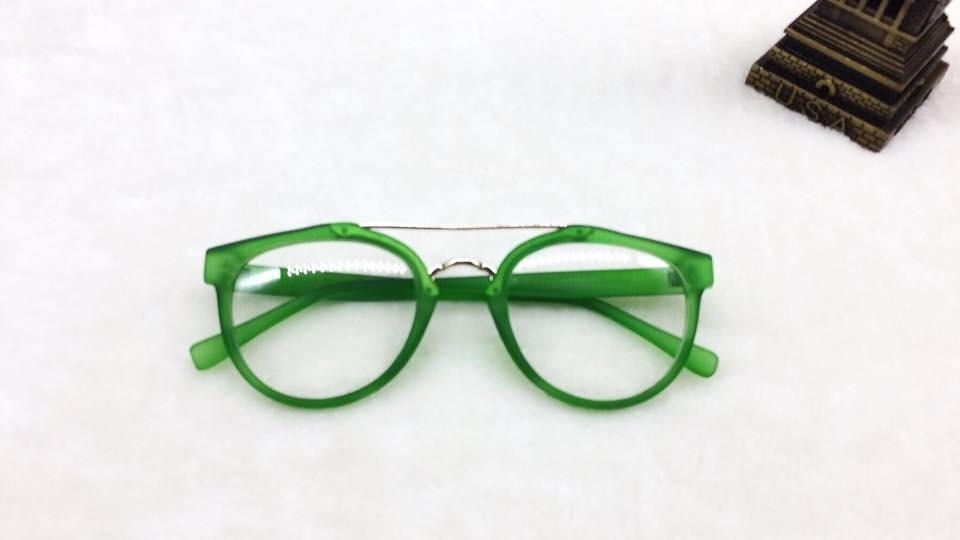 8c4542e868767 Armação Óculos De Grau Feminino Aviador Médio A004 - R  45