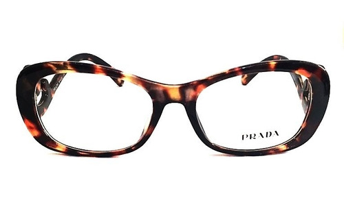 Armação Óculos De Grau Feminino Baroque Oval Tartaruga - R  100,00 ... 69b4dcd87b