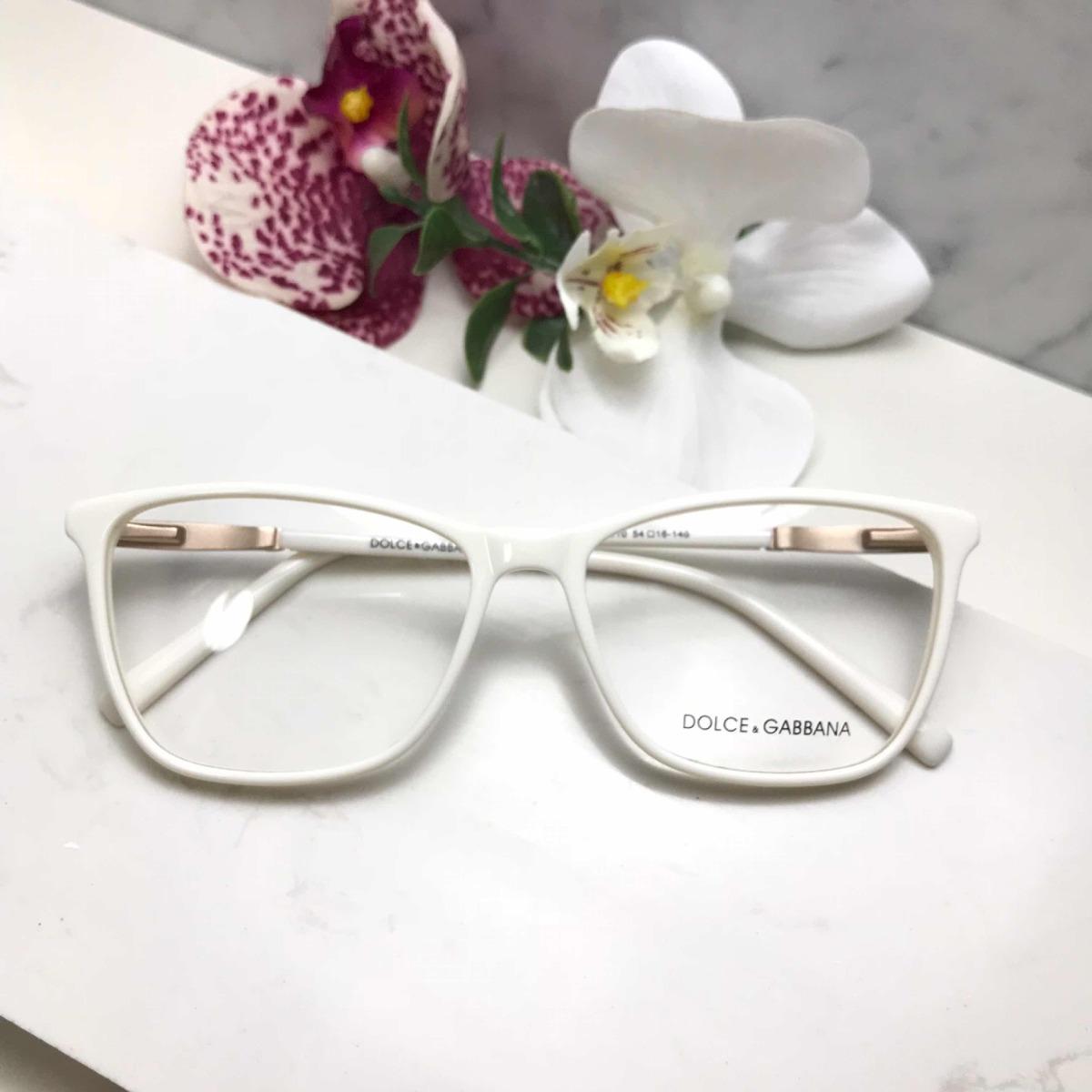 4a5ae936c2722 armação óculos de grau feminino branco quadrado. Carregando zoom.
