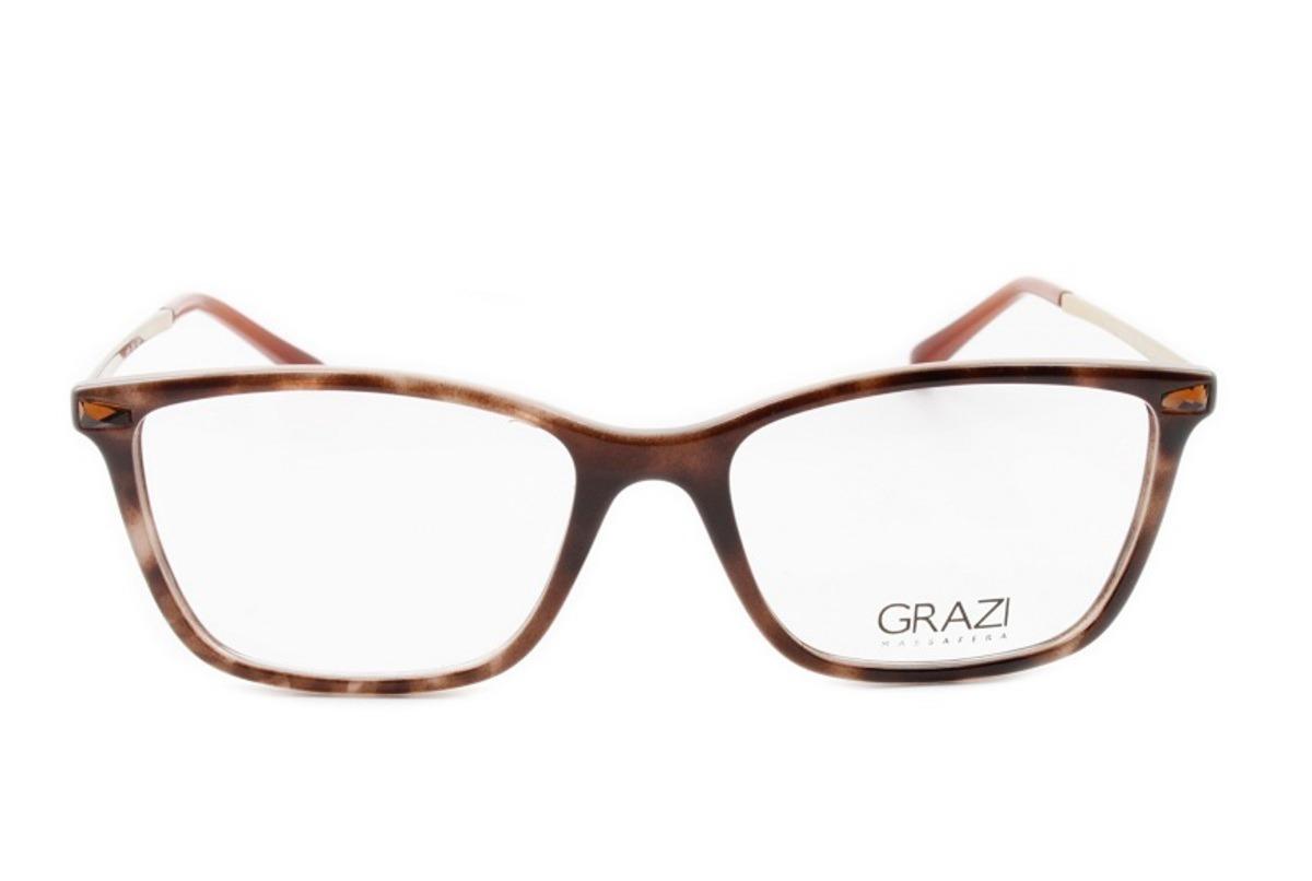 4b0684a616442 armação óculos de grau feminino grazi massafera gz3049b f709. Carregando  zoom.