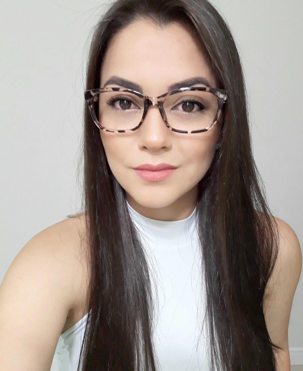 431af68071fff armação oculos de grau feminino luxo acetato frete gratis. Carregando zoom.