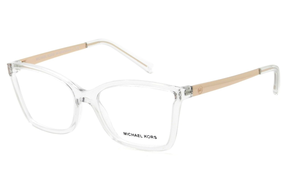 ce3cc4d285b52 armação óculos de grau feminino michael kors mk4058 3050. Carregando zoom.