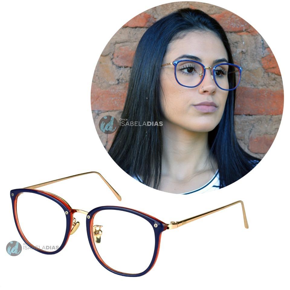 021ac530c armação óculos de grau feminino retrô quadrado barato básico. Carregando  zoom.