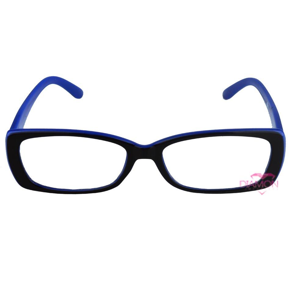 fc5a587482aa9 armação óculos de grau feminino retro geek retangular 8236. Carregando zoom.