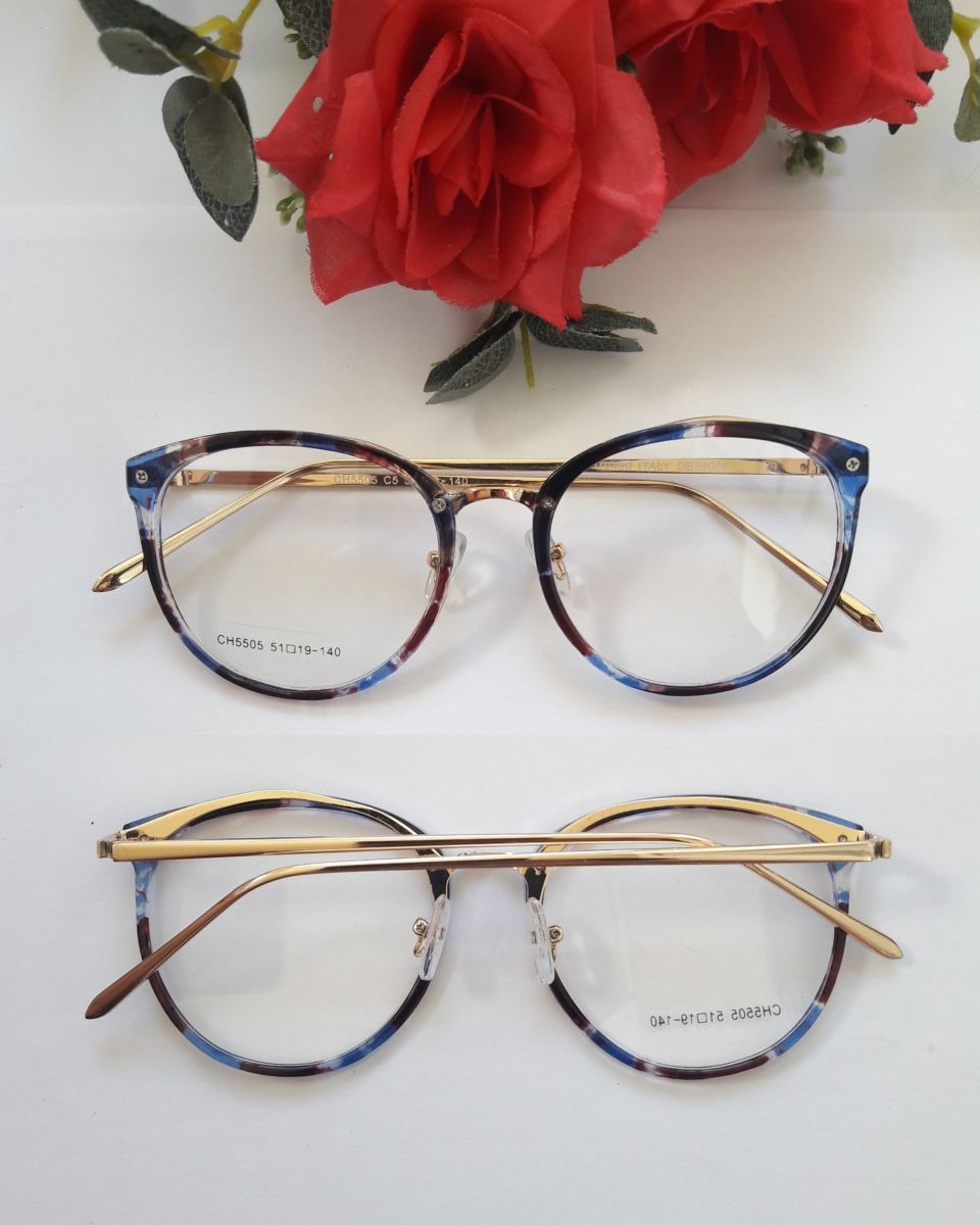 48a6a269f armação óculos de grau feminino retro vintage grande barato. Carregando zoom .