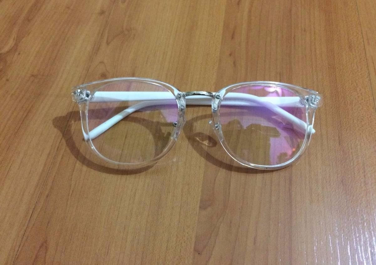 91f3ab3fde0f7 armação óculos de grau feminino transparente. Carregando zoom.
