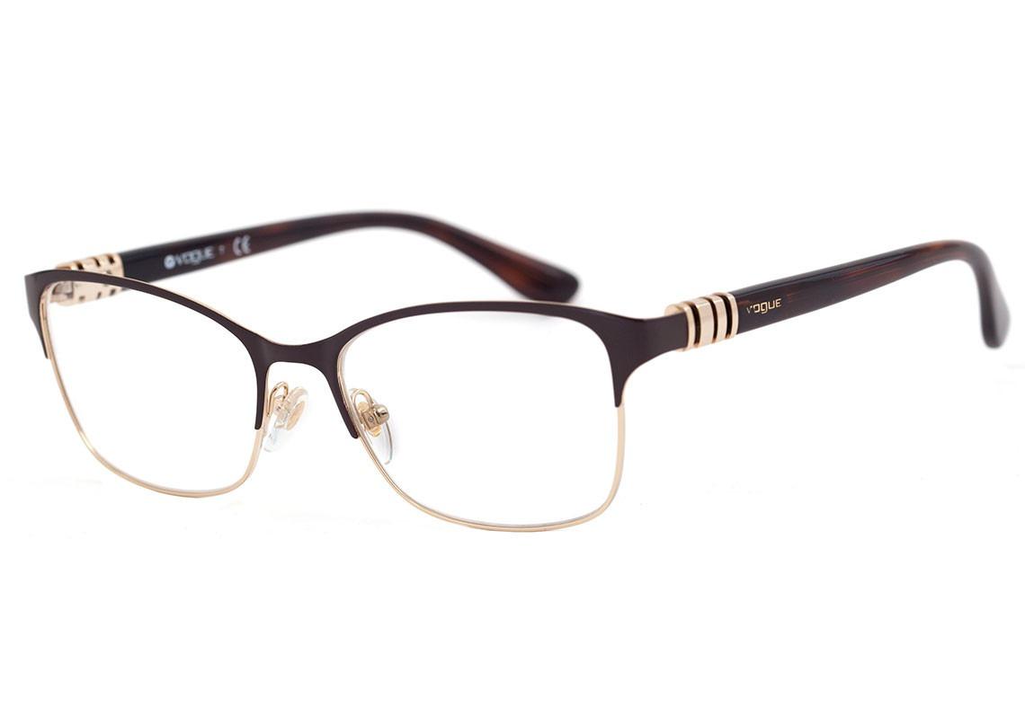 01dad0ab80fa9 armação óculos de grau feminino - vogue vo 4050 997 original. Carregando  zoom.
