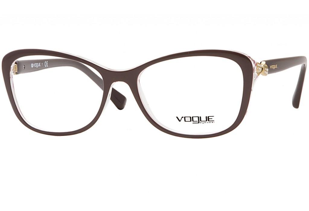 67b50d4526b07 armação óculos de grau feminino - vogue vo 5095 b 2465. Carregando zoom.