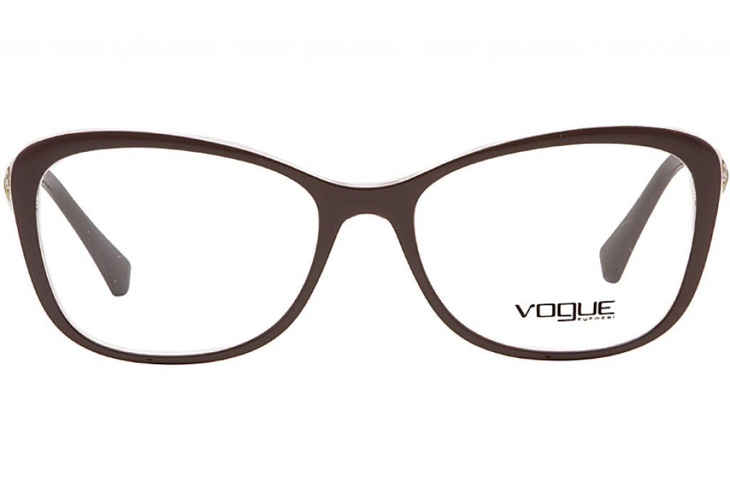 6db700078 armação óculos de grau feminino - vogue vo 5095 b 2465. Carregando zoom.
