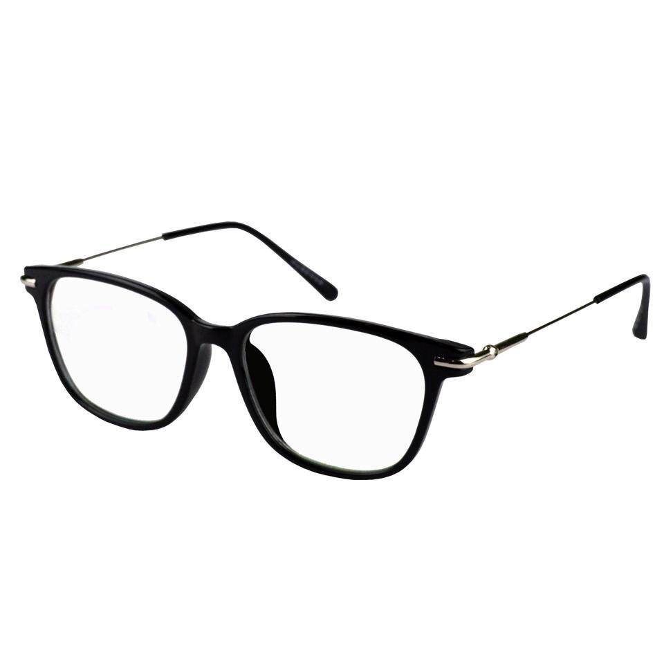 Armação Óculos De Grau Gatinho Feminino Preto 2823 - R  110,99 em ... 934c0c9934
