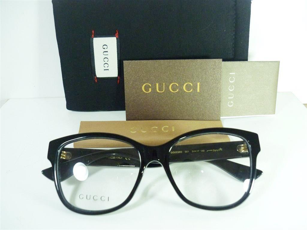 armação óculos de grau gucci gg 0038o 54 17 140 ideal solar. Carregando  zoom. fccb79b3bb