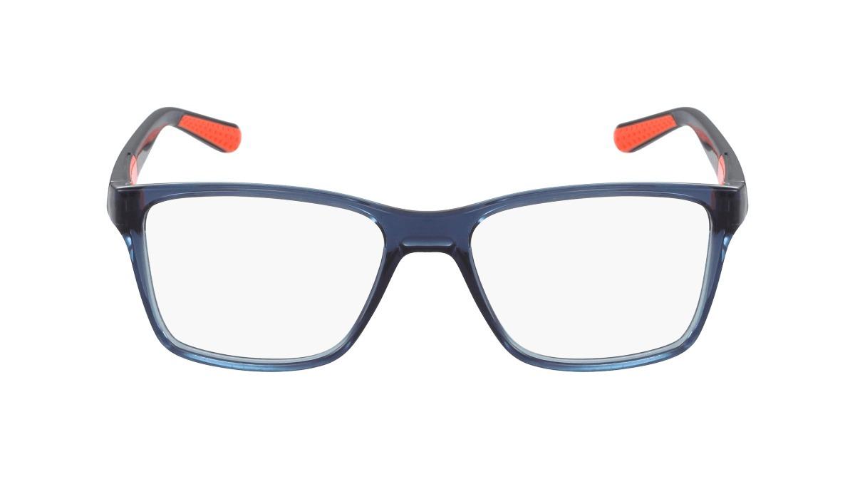 c9ee0c971cc31 armação óculos de grau infantil masculino nike 5532 411. Carregando zoom.